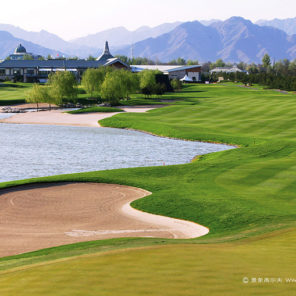 Pine Valley Golf and Country Club II   Nicklaus Design
