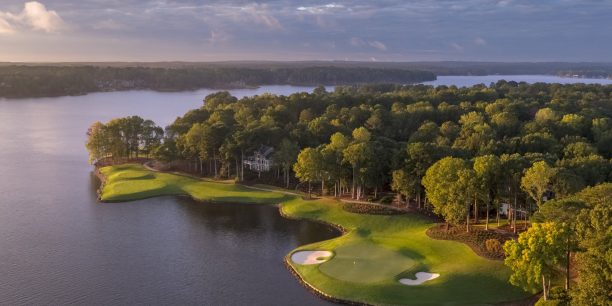 Reynolds Lake Oconee To Host LPGA Drive On Championship