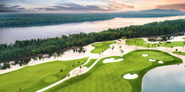 Forest City Golf Resort