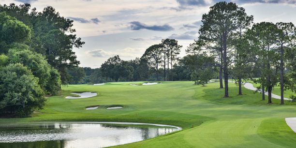 FSU Selected To Host 2026 NCAA Women's Golf Regional