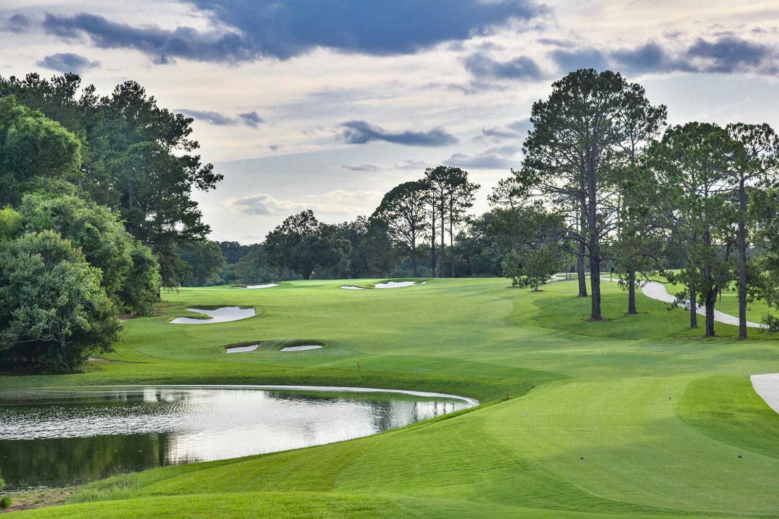 FSU Selected To Host 2026 NCAA Women's Golf Regional